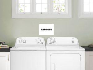 Admiral Appliance Repair Middletown